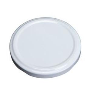 Image sur Twist-off TO63 blanc