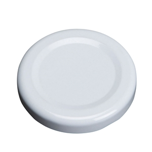 Image sur Twist-off TO53 blanc