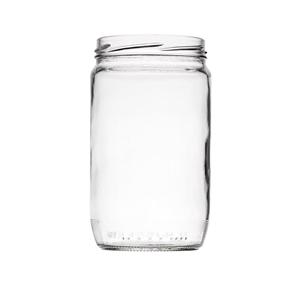 Image sur Bocal Normalisé 720ml verre TO82 transparent