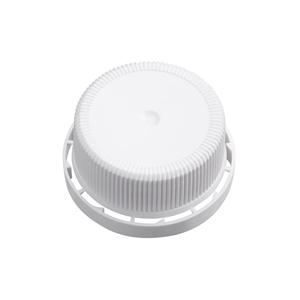 Image sur Bouchon à vis 40mm inviolable blanc
