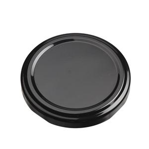 Image sur Twist-off TO63 noir