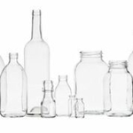 Afbeelding voor categorie Glazen Flessen