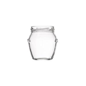 Image sur Bocal Orcio 212ml verre TO63 transparent